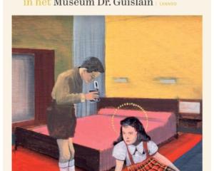 BOOK PUBLICATION MUSEUM dr. GUISLAIN