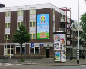 MOEDERLAND @Rotterdam