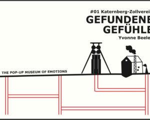MUSEUM of EMOTIONS #01 Zollverein